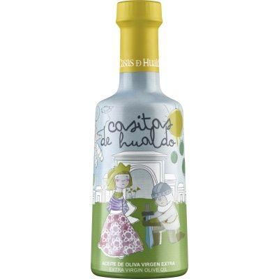 Aceite de oliva virgen extra Casitas de Hualdo